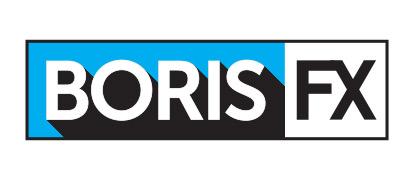 Raffle Prize Sponsor - Boris FX