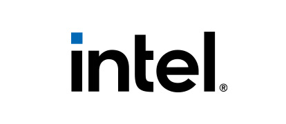 Made possible by - Intel