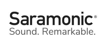 Raffle Prize Sponsor - Saramonic