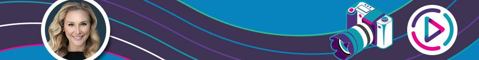 Kristina Sherk session banner