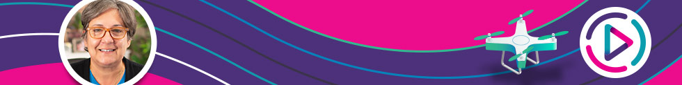 Luisa Winters session banner